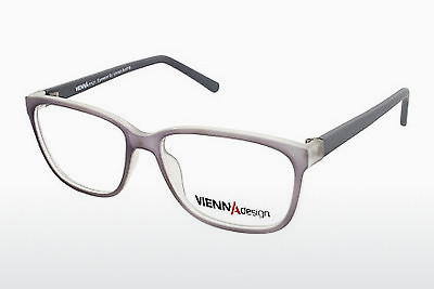 Eyewear Vienna Design UN528 14 - Purple