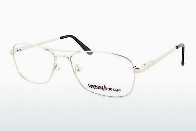 Eyewear Vienna Design UN537 01 - Gold