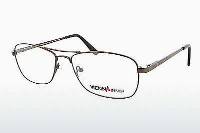 Eyewear Vienna Design UN537 02 - Brown