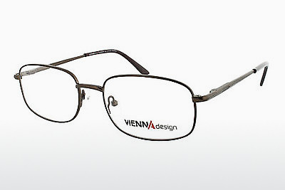 Eyewear Vienna Design UN542 02 - Brown