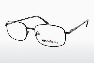 Eyewear Vienna Design UN542 03 - Black