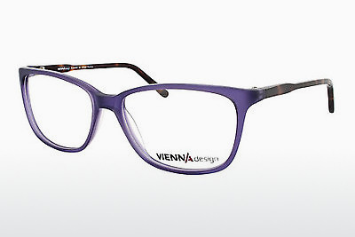 Eyewear Vienna Design UN550 02 - Purple