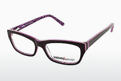 Eyewear Vienna Design UN553 01 - Brown
