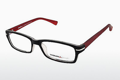 Eyewear Vienna Design UN557 01 - Black