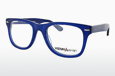 Eyewear Vienna Design UN559 03 - Blue