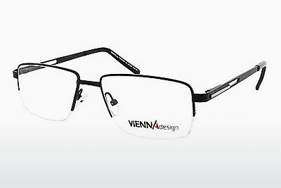Eyewear Vienna Design UN561 01 - Black