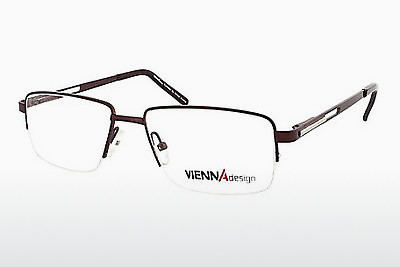 Eyewear Vienna Design UN561 02 - Brown
