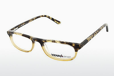 Eyewear Vienna Design UN563 01 - Yellow