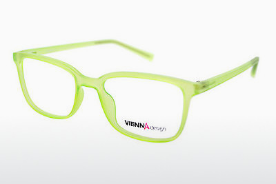 Eyewear Vienna Design UN575 03 - Yellow