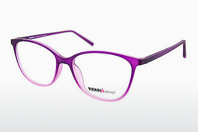 Eyewear Vienna Design UN576 01 - Purple