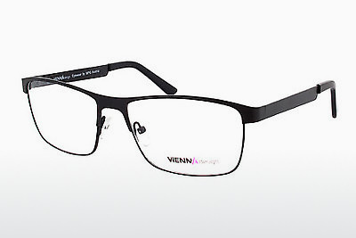 Eyewear Vienna Design UN581 02 - Black