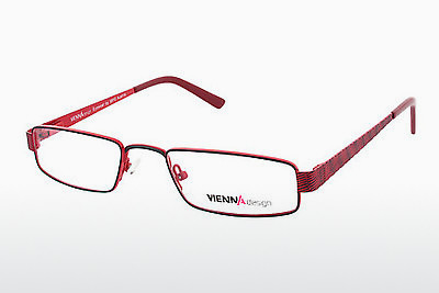 Eyewear Vienna Design UN583 01 - Red