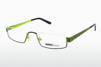 Eyewear Vienna Design UN584 01 - Green