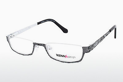 Eyewear Vienna Design UN596 03 - Black