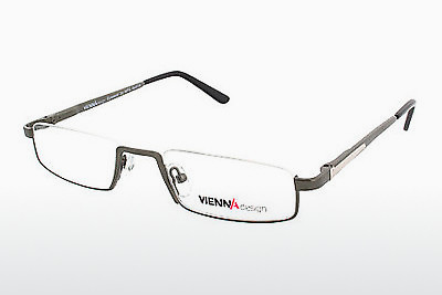 Eyewear Vienna Design UN600 02 - Grey