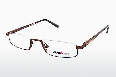 Eyewear Vienna Design UN600 03 - Brown