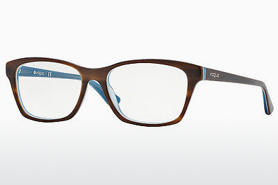 Eyewear Vogue VO2714 2014 - Brown, Havanna, Blue
