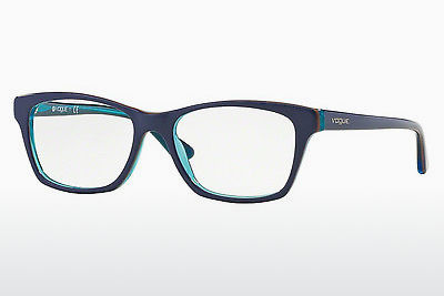 Eyewear Vogue VO2714 2278 - Black, Blue