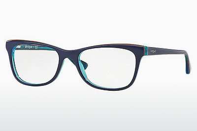 Eyewear Vogue VO2763 2278 - Black, Blue