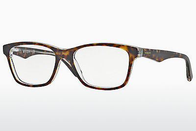 Eyewear Vogue VO2787 1916 - Brown, Havanna, Transparent
