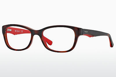 Eyewear Vogue VO2814 2105 - Red, Brown, Havanna