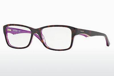 Eyewear Vogue VO2883 2019 - Purple, Brown, Havanna