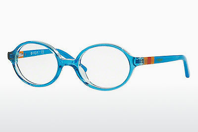 Eyewear Vogue VO2965 2316 - Transparent, Blue