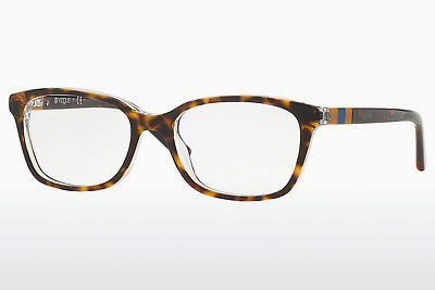Eyewear Vogue VO2967 1916 - Brown, Havanna, Transparent