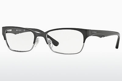 Eyewear Vogue VO3918 352S - Black, Grey