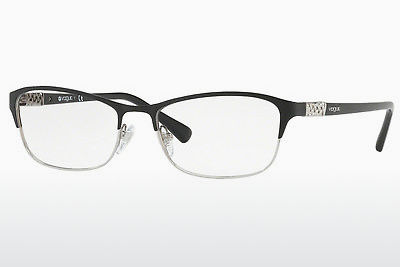 Eyewear Vogue VO4057B 352 - Black, Silver