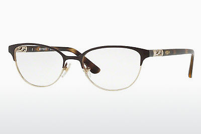 Eyewear Vogue VO4066 997 - Brown, Gold