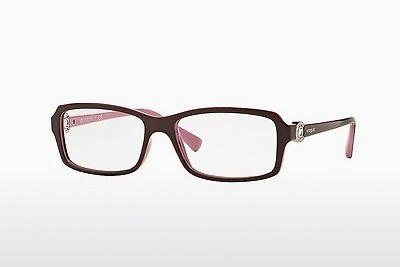 Eyewear Vogue VO5001B 2321 - Purple, Eggplant