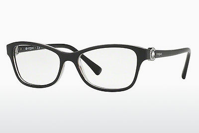 Eyewear Vogue VO5002B 2486 - Grey, Transparent