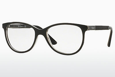 Eyewear Vogue VO5030 W827 - Black, Transparent
