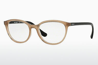 Eyewear Vogue VO5037 2490 - Transparent, Brown