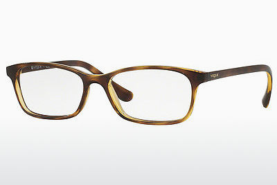 Eyewear Vogue VO5053 W656 - Brown, Havanna