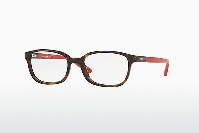Lunettes design Vogue VO5069 W656 - Brunes, Havanna