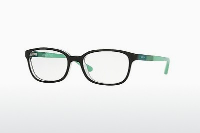 Eyewear Vogue VO5069 W827 - Black, Transparent