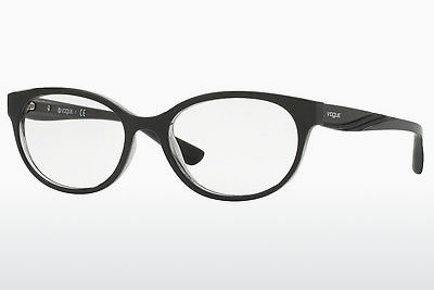 Eyewear Vogue VO5103 2385 - Black, Transparent, Grey