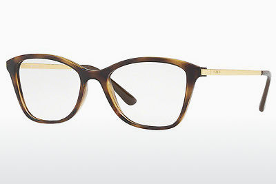 Lunettes design Vogue VO5152 W656 - Brunes, Havanna