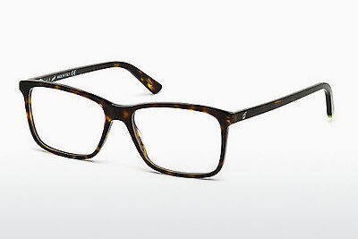 Eyewear Web Eyewear WE5172 052 - Brown, Dark, Havana