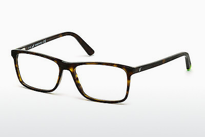 Eyewear Web Eyewear WE5173 052 - Brown, Dark, Havana