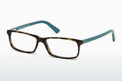 Lunettes design Web Eyewear WE5174 056 - Havanna