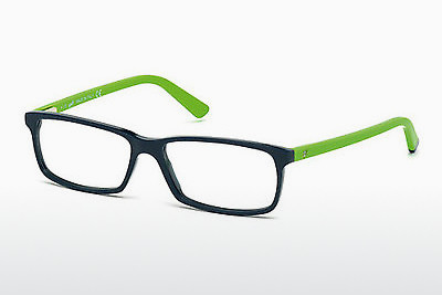 Eyewear Web Eyewear WE5174 091 - Blue, Matt