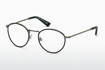 Eyewear Web Eyewear WE5175 008 - Grey, Shiny