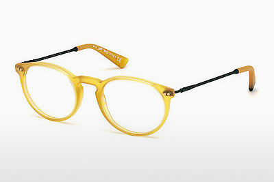 Eyewear Web Eyewear WE5176 039 - Yellow, Shiny