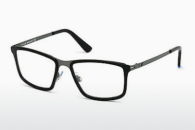 Lunettes design Web Eyewear WE5178 009 - Grises, Matt