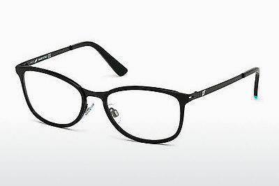 Eyewear Web Eyewear WE5179 002 - Black, Matt