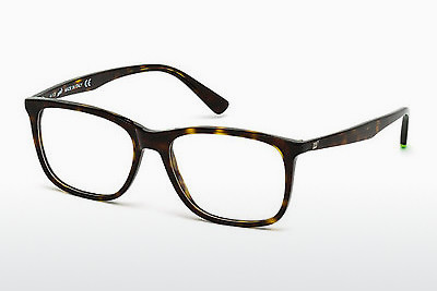 Lunettes design Web Eyewear WE5180 052 - Brunes, Dark, Havana