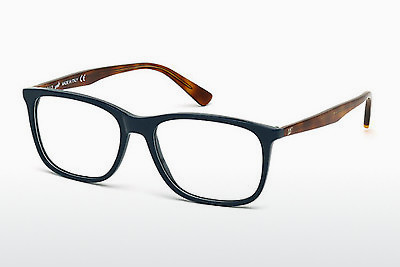 Eyewear Web Eyewear WE5180 091 - Blue, Matt